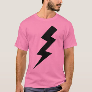 T-shirt Foudre