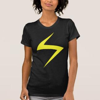 T-shirt Foudre de merveille