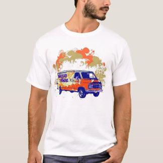 T-shirt Fourgon de grenouille