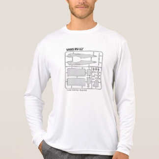 T-shirt Fourgons RV-12, une certaine Assemblée requise