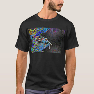 T-shirt fourmi a1