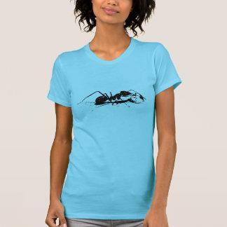 T-shirt fourmi géante
