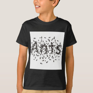 T-shirt Fourmis
