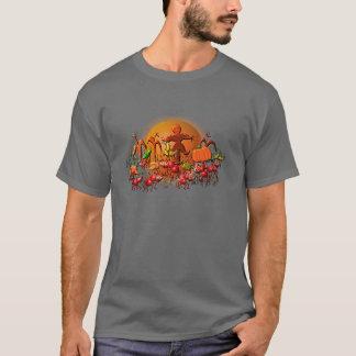 T-shirt fourmis de récolte