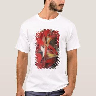T-shirt Fox, 1913