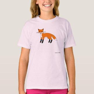 T-shirt Fox 29