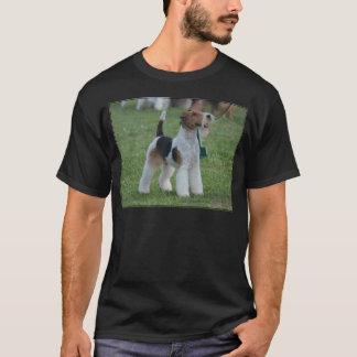 T-shirt Fox Terrier