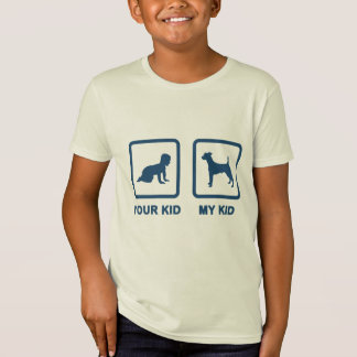 T-Shirt Fox Terrier doux
