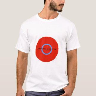T-shirt foyer dans les diabètes