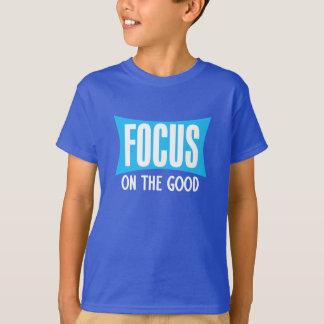 T-shirt FOYER sur la BONNE pièce en t
