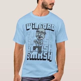 T-shirt Fracas de Wilford