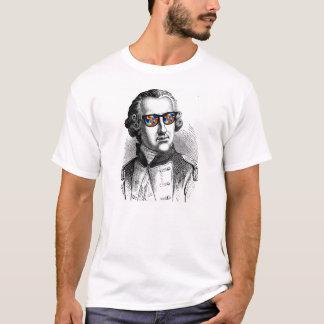 T-shirt Fractale de Rochambeau