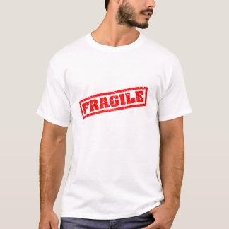 T-SHIRT FRAGILE