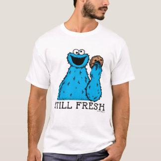 T-shirt Frais encore du monstre | de biscuit