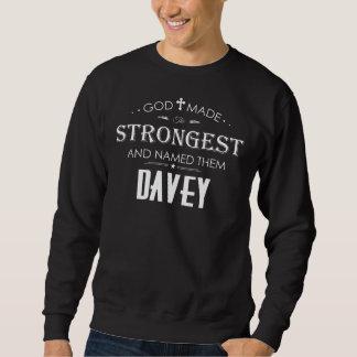 T-shirt frais pour DAVEY