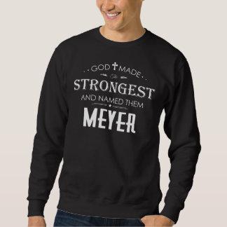 T-shirt frais pour MEYER