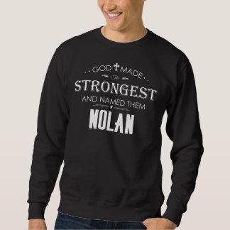 T-shirt frais pour NOLAN