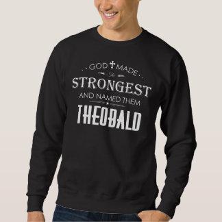 T-shirt frais pour THEOBALD