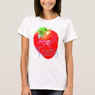 T-shirt Fraise savoureuse