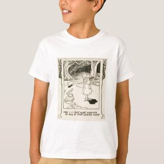 T-shirt Frame7
