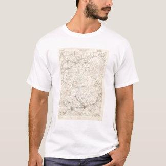 T-shirt Framingham, le Massachusetts