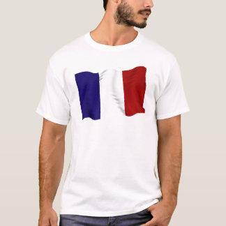T-shirt français