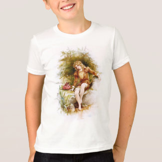 T-shirt Frances Brundage : Imogen