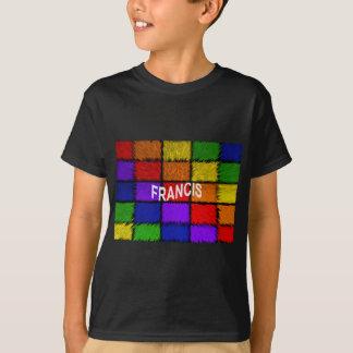 T-SHIRT FRANCIS