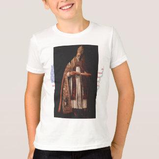T-shirt Francisco de Zurbaran- St Gregory