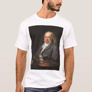 T-shirt Francisco Goya