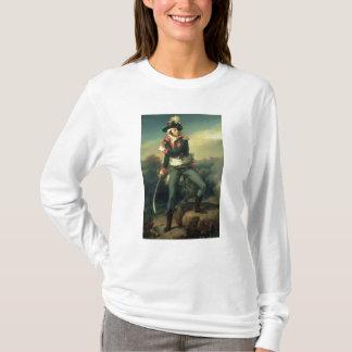 T-shirt Francois Athanese Charette de Contrie 1819
