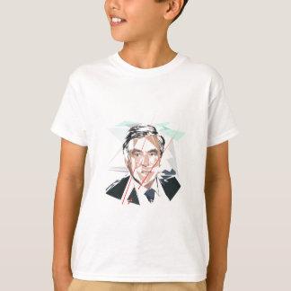 T-shirt François Fillon avant le Pénélope Gate