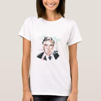 T-shirt Francois Fillon avant pénéloppe gate