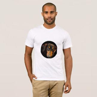 T-shirt Frank E.
