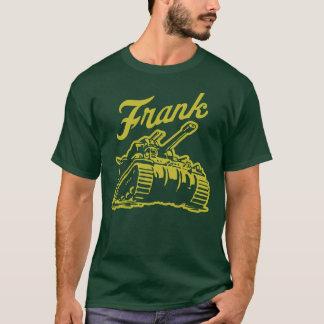 T-shirt Frank la chemise de réservoir