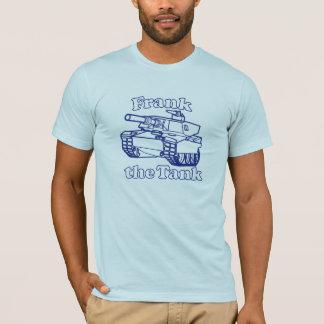 T-shirt Frank le réservoir