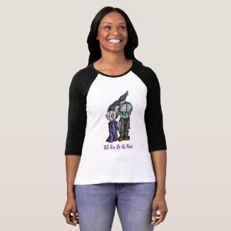 T-shirt Frank-n-Jeune mariée
