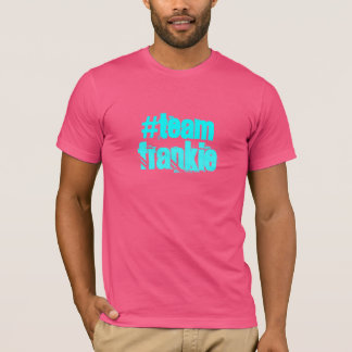 T-shirt frankie d'équipe