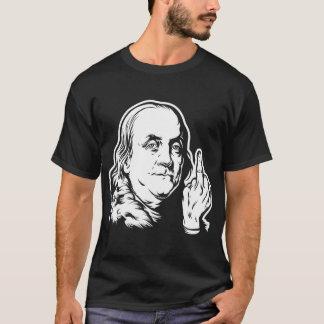 T-shirt Franklin