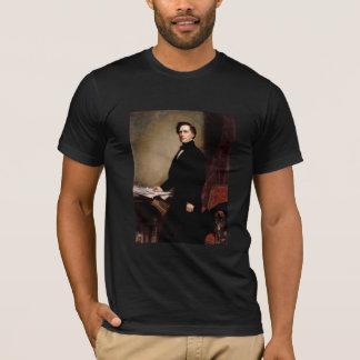 T-shirt Franklin Pierce
