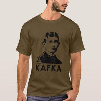 T-shirt Franz Kafka