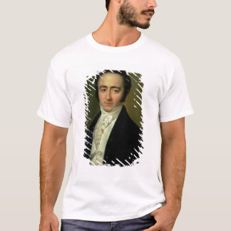 T-shirt Franz Xaver Mozart, plus tard connu sous le nom de