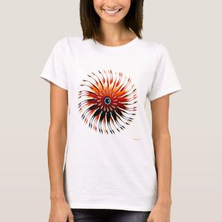 T-shirt Frazzlehead
