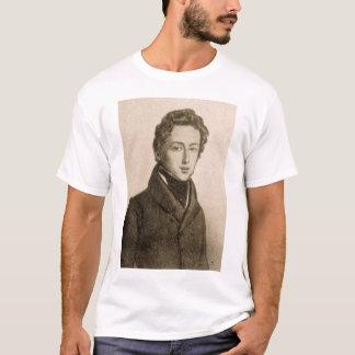 T-shirt Frederic Chopin
