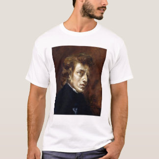 T-shirt Frederic Chopin 1838