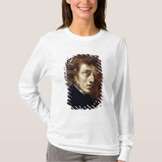 T-shirt Frederic Chopin 1838