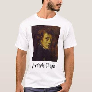 T-shirt Frederic Chopin, Frederic Chopin