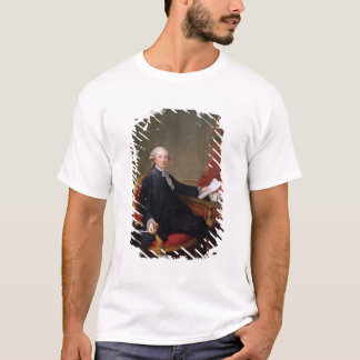 T-shirt Frederic-Ignace Comte de Mirbec, 1780