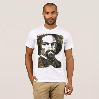 T-shirt Frederick Douglas féroce
