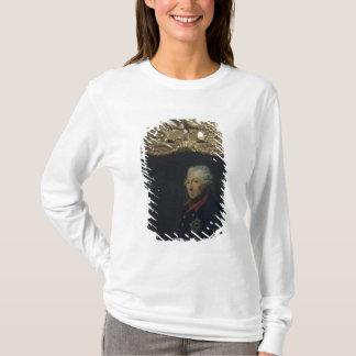 T-shirt Frederick II de la Prusse